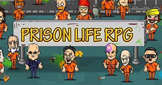 در زندان زندگی کنید + دانلود