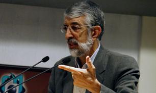 درگیری لفظی حدادعادل و یکی از نمایندگان مجلس