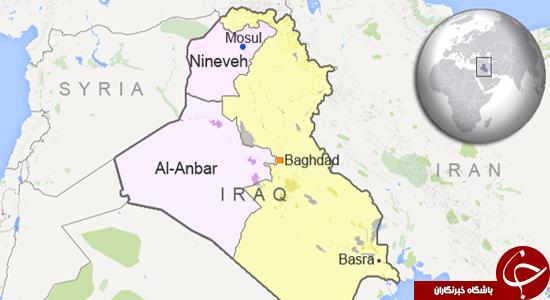 نظر مشاوران فرمانده کل قوا درباره نزدیکی داعش به مرزهای ایران/تروریستها در حفظ مناطق اشغالی با مشکل مواجهند