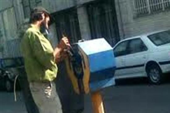 دزدان پولهای صندوق صدقات چه کسانی هستند+تصاویر