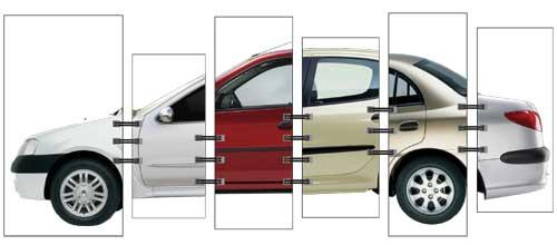 Image result for خودروی داخلی