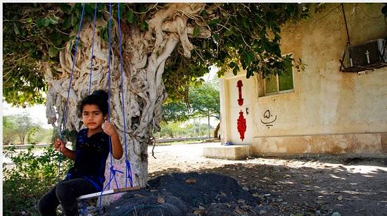 کیش؛ زندگی ساکنان دور از چشم گردشگران + تصویر