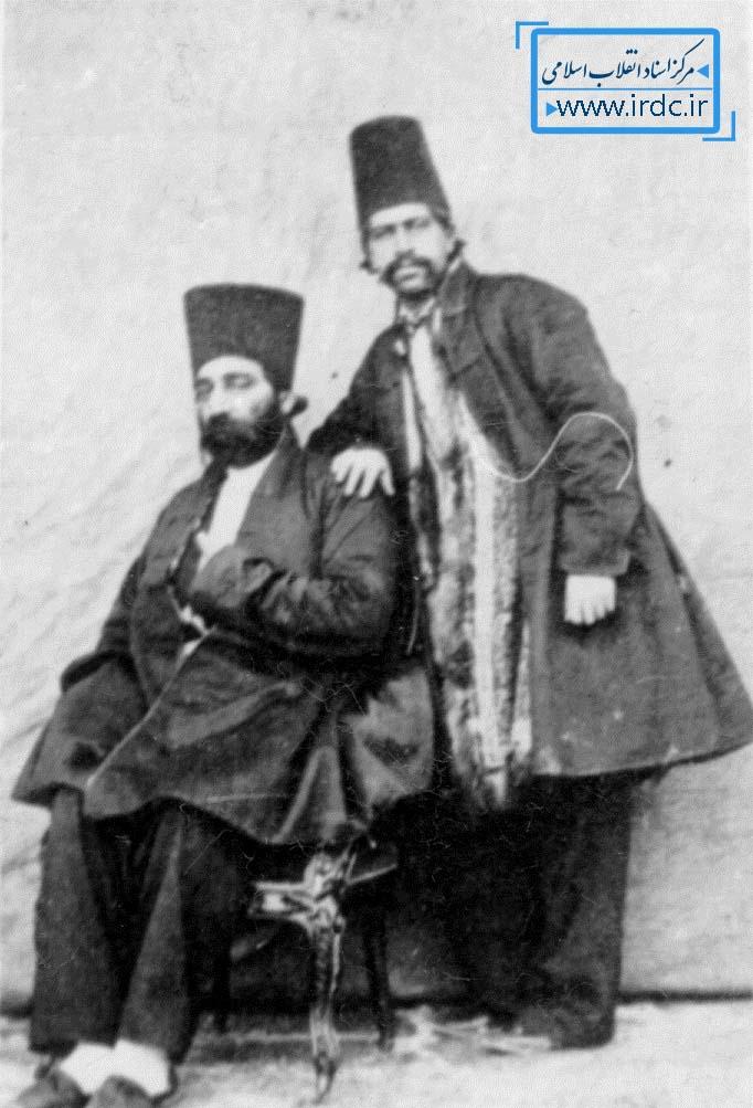 عکاس ناصرالدین شاه قاجار که بود؟+عکس