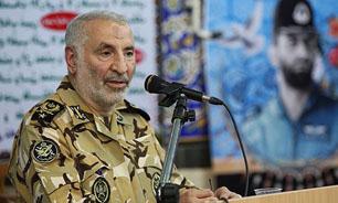 کشورهای منطقه در حد و قواره جنگ با ایران نیستند