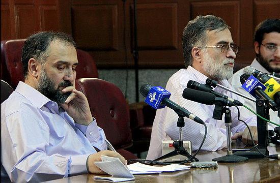 سیاسیونی که پای میز محاکمه نشستند/ چه کسانی به اوین رفتهاند؟