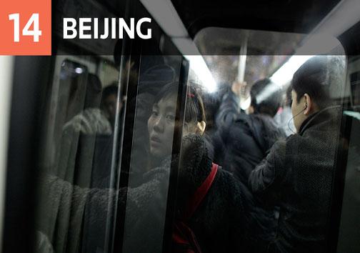 آزار جنسی زنان این بار در وسایل حمل ونقل عمومی+عکس