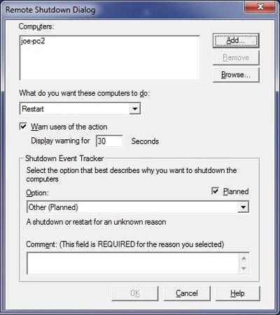در عرض 30 ثانیه رایانه خود را مجددا راه اندازی کنید + آموزش