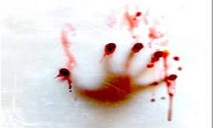 خواستگاری خونین در خیابان