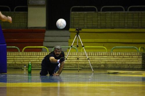 رکورد بسکتبالی یک ایرانی در گینس ثبت شد