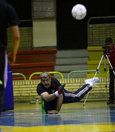 رکورد بسکتبالی یک ایرانی در گینس ثبت شد + عکس