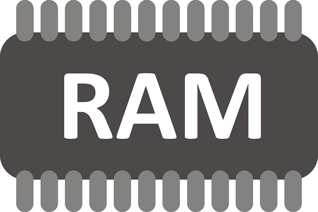 بهینه سازی رم رایانه بدون هیچ نرم افزاری