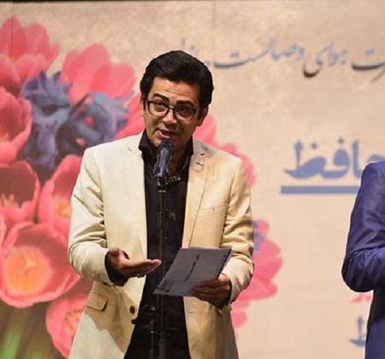 آزاده نامداری و فرزاد حسنی در یک مراسم سینمایی! + تصویر