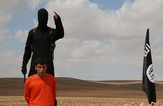 اقدامی نامتعارف درباره گروهک تروریستی داعش در نیویورک/ اعدام سه عضو داعش/ ذبح یک مرد افغانی+ تصاویر