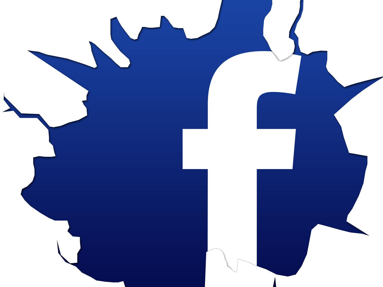 فیسبوک//در حال کار
