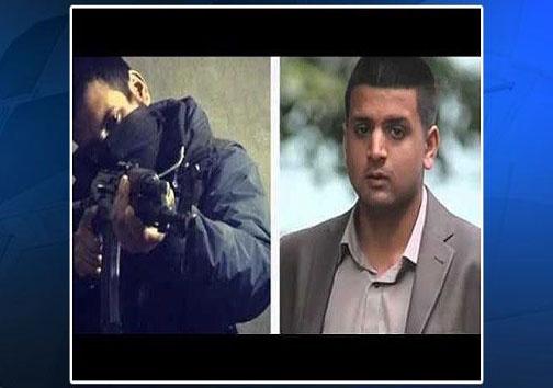 هکر بزرگ داعش کیست؟+ عکس