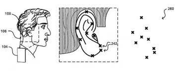 باز شدن قفل گوشی هوشمند با شکل گوش افراد !!!
