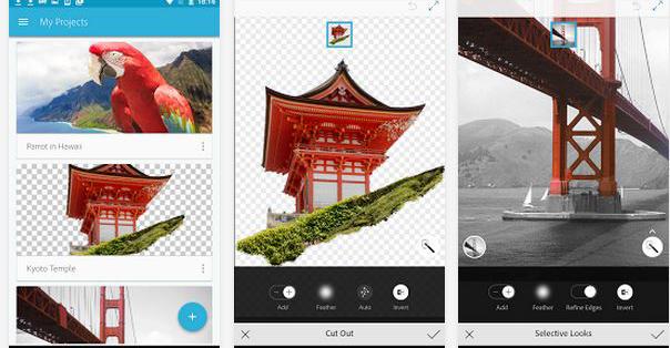 برنامه ادغام تصاویر در گوشی + دانلود