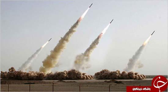 ایران چندمین ارتش قدرتمند دنیاست؟