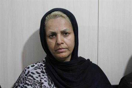 پلیس تصاویر 4 خانم خلافکار پایتخت را مجدد منتشر کرد/ ماجرای دزدی از مغازهها با جلیقه مخصوص سرقت