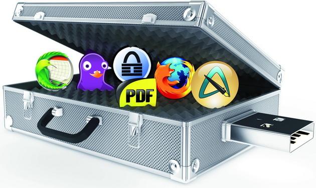 ساخت نسخه های قابل حمل از برنامه های نصبی