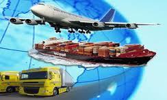 3211738 217 صادرات بیش از 34 هزار تنی کالا از گمرک خراسان شمالی