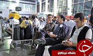 3215506 398 آییننامه حقوق مسافران نیاز به بازنگری دارد
