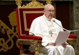 چرا پاپ از اینترنت استفاده نمی کند؟