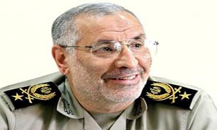 داعش  جرات نزدیک شدن به مرزهای ایران را ندارد