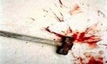 زن آمریکایی شوهرش را با تبر کشت