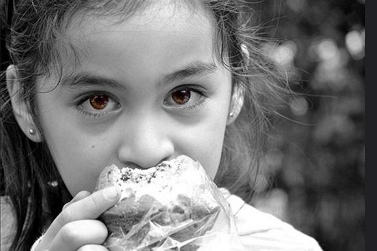 10 پرتره دیدنی از کودکان