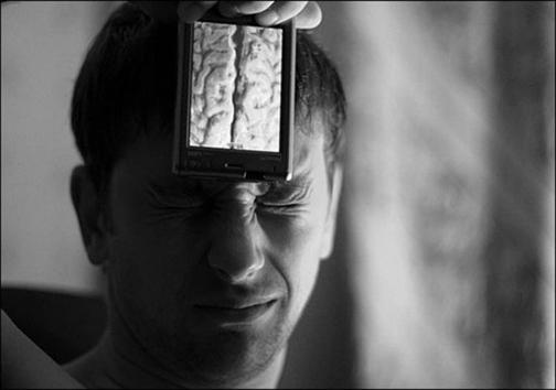 آیا مغز انسان پر میشود؟
