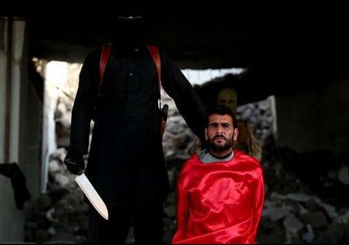 لیست جنایات گروه تروریستی داعش