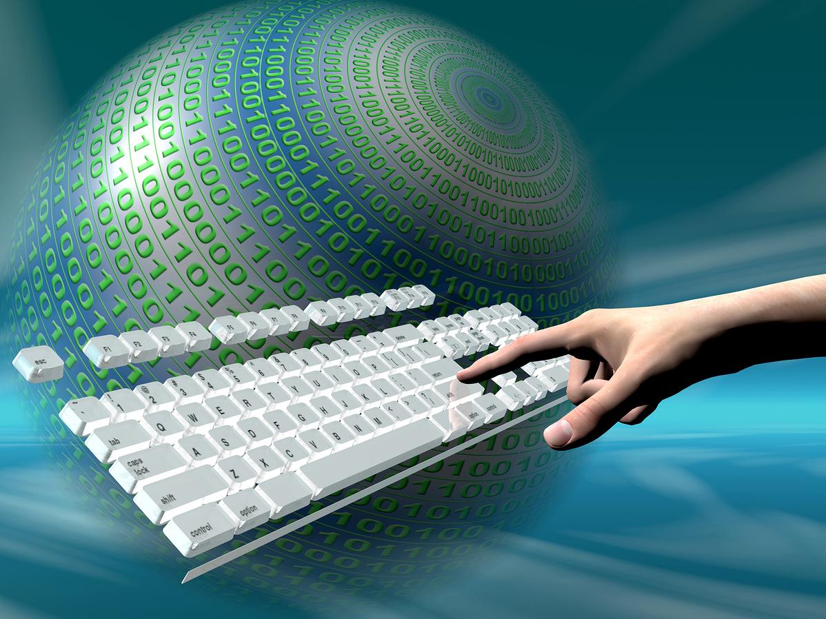 اینترنت چیست و چگونه شکل گرفت؟