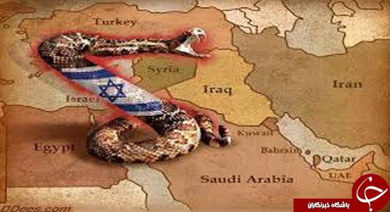 ژست ضدصهیونیستی داعش؟!