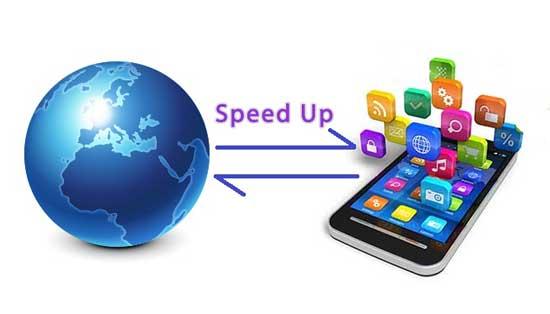 با این ترفندها سرعت تلفن همراه خود را چند برابر کنید !