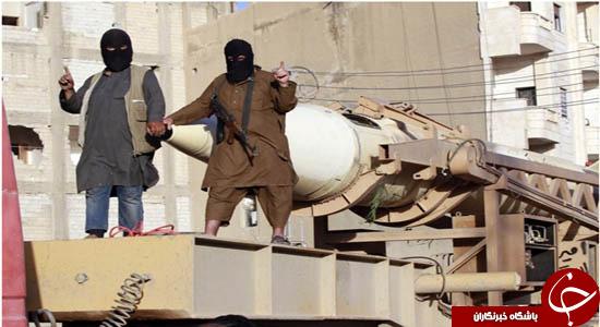 راز حمله موشکی داعش به بغداد چیست؟+تصاویر
