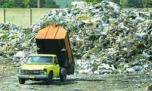 طرح تفكيك زباله از مبدا درآمدی پايدار برای روستاییان