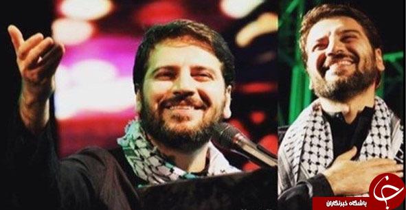 کنسرت سامی یوسف در اسرائیل!