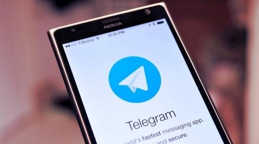 جستجوی بدون مشکل نام کاربری در تلگرام حل شد!