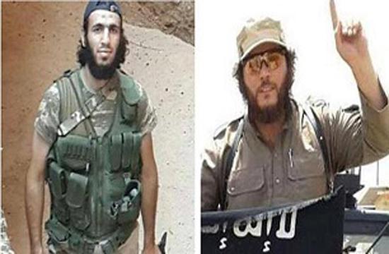 هلاکت دو نفر از خطرناکترین سرکردگان استرالیاییتبار داعش/