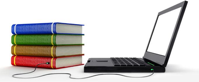 فقط در چند دقیقه کتاب های الکترونیکی بسازید + دانلود