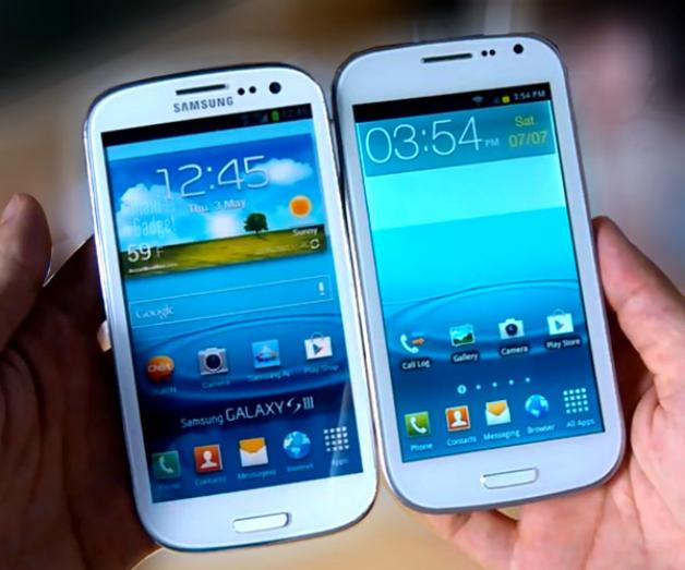 تشخیص اصل یا تقلبی بودن تلفن همراه