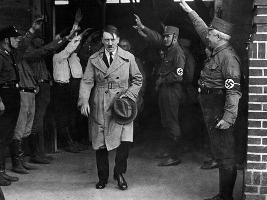تلگرافی که منجر به خود کشی هیتلر شد!