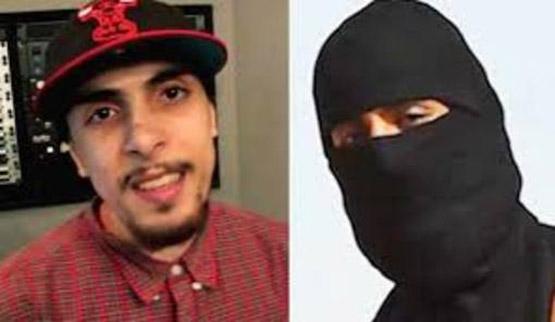 فرار خواننده رپ بدنام انگلیسی از دست داعش+ تصاویر