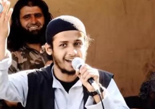 عکس داعش خواننده داعش جنایات عربستان جنایات داعش اخبار داعش