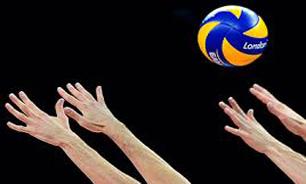 3372191 246 تبریز میزبان مسابقات والیبال دسته یک لیگ جوانان کشور