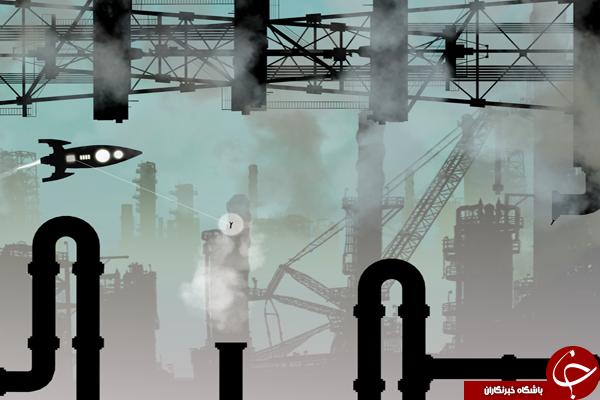 دانلود بازی Escape 1.0 - از نابودی دنیا فرار کنید-آندروید