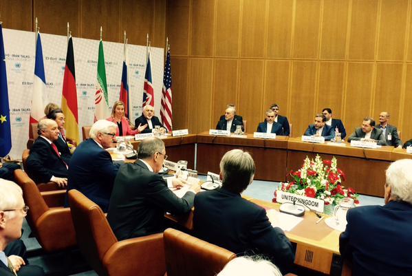 ایران و 1+5 بر سر چه مسائلی توافق کردند؟+جزئیات و متن توافق
