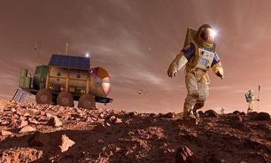 خانه سازی بر روی سیاره مریخ از این تاریخ آغاز میشود + تصاویر