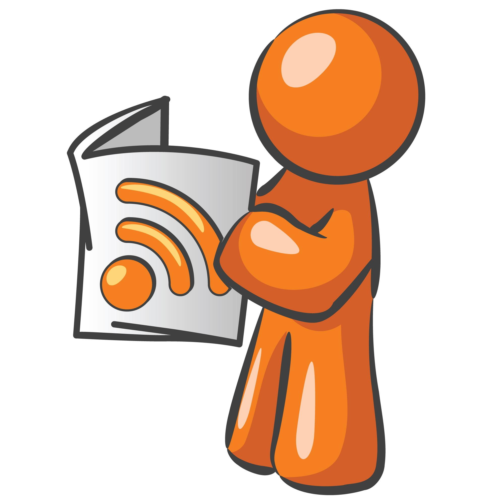 RSS به چه دردی می خوره؟